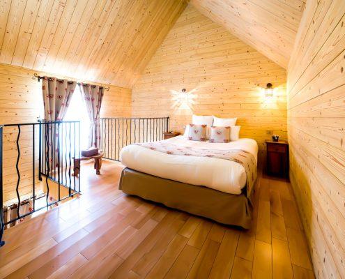 bon cadeau chalet le clos des vignes. Black Bedroom Furniture Sets. Home Design Ideas