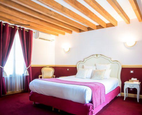Le clos des vignes week end romantique avec jacuzzi proche paris - Hotel jacuzzi chambre paris ...