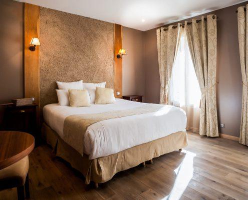 Le clos des vignes week end romantique avec jacuzzi for Hotel chambre romantique jacuzzi