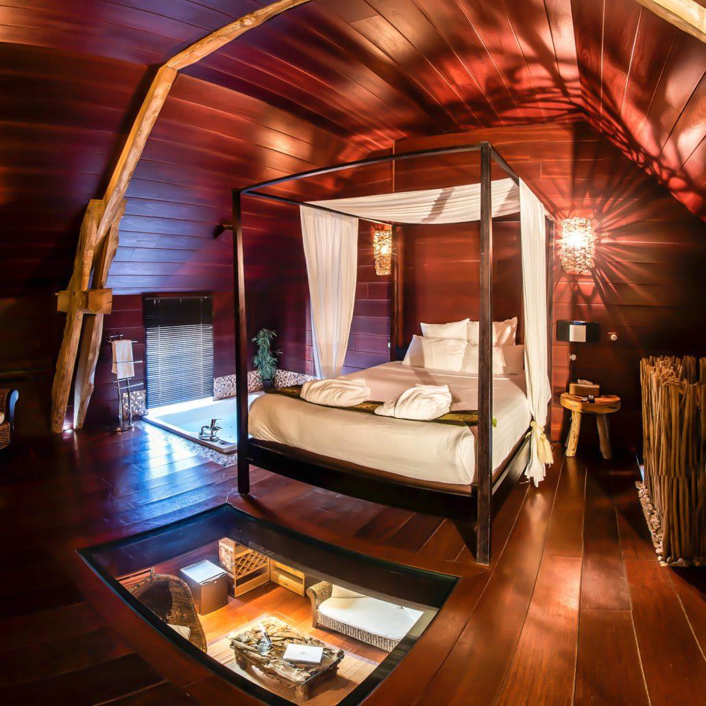 Hotel romantique avec 28 images appartement chambre for Chambre hotel reservation